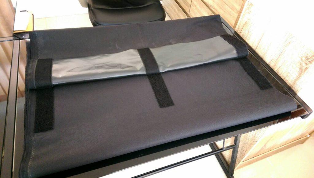 Pallet Straps-แถบผ้าใบรัดสินค้า