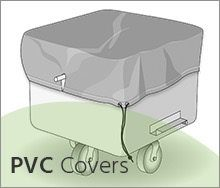 PVC for Crate Cover