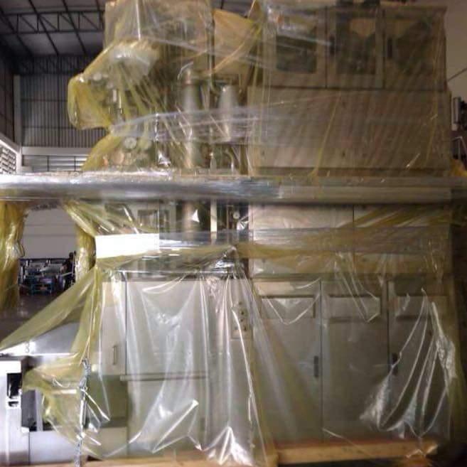 ถุงคลุมเครื่องจักรขนาดใหญ่