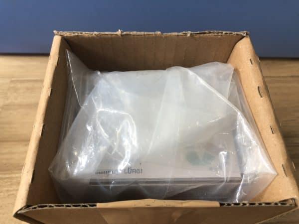 ถุงรองก้นกล่อง-Box Inner Liner Bag