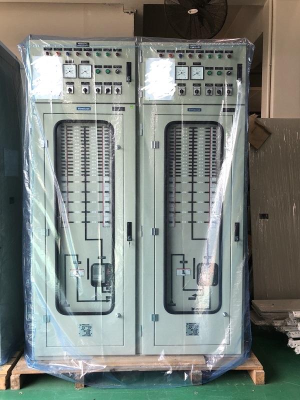 ถุงคลุมตู้ควมคลุมระบบไฟฟ้า
