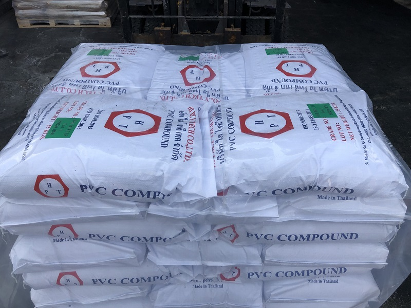 LDPE Cover Bag-ถุงมุ้งคลุมพาเลท