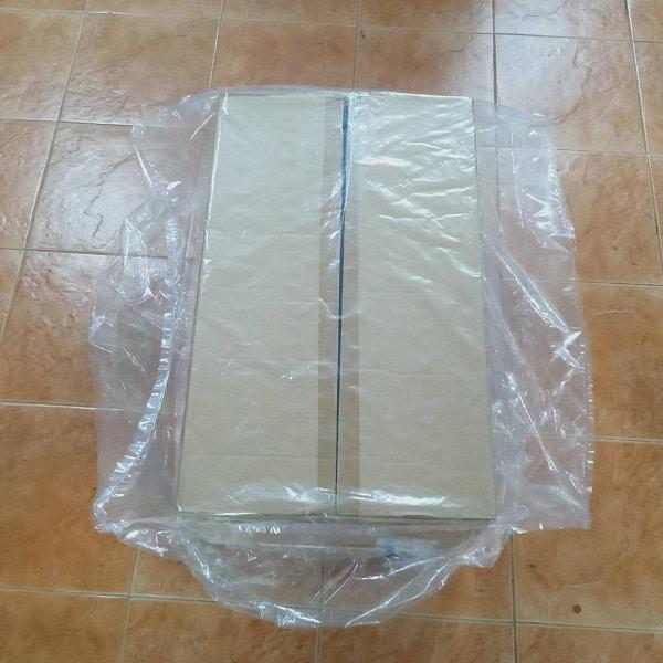 Elastic Band Cover Bags-ถุงคลุมมีขอบยางยึด