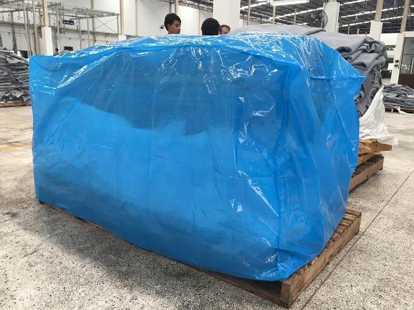 ถุงคลุมพาเลทขนาดใหญ่-